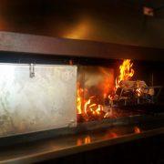 La cottura in forno a legna