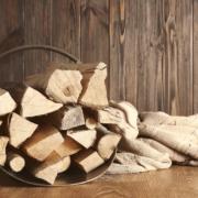 Come conservare la legna da ardere