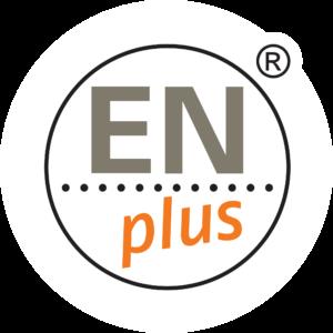 Marchio ENplus registrato