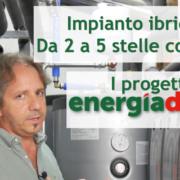 Anteprima video Impianto termico solare-pellet
