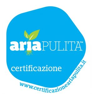 Logo Aria Pulita