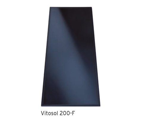 Pannello Solare Viessmann Vitosol